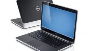 Nachwuchs für Dells Premium-Notebook-Linie XPS