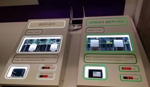 """Samsung stellt """"Green Memory"""" Lösungen vor"""