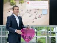 """Gottschalks """"Deutschlandwette"""": Geben die Deutschen in nur zehn Wochen 500.000 Alt-Handys zum Recycling ab?"""