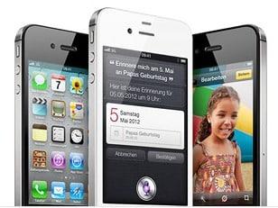 Photo of Iphone 4 mit Empfangsproblemen