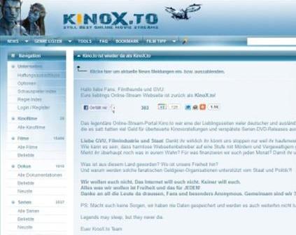 Kinox.To Für Ebooks