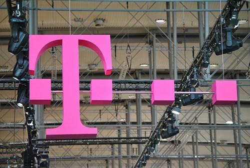 T-Mobile präsentiert seine neuen Datentarife für privates Mobilfunk surfen. Foto: Sven-Oliver Rüsche