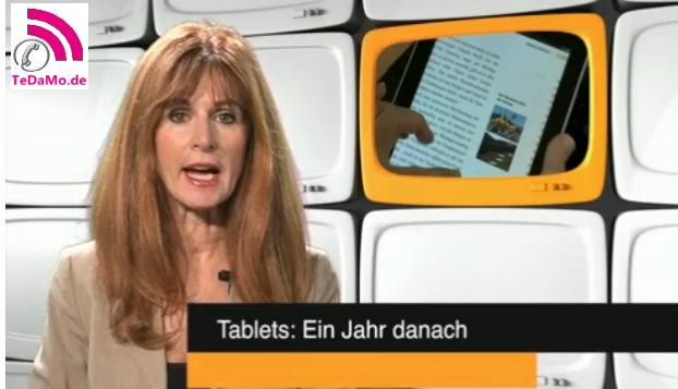 Photo of Tablets: Das Jahr nach der Einführung in Österreich