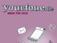 Yourfone – neuer Discounter im E-Plus Netz
